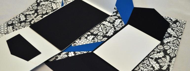 Pocketfold Design Templates