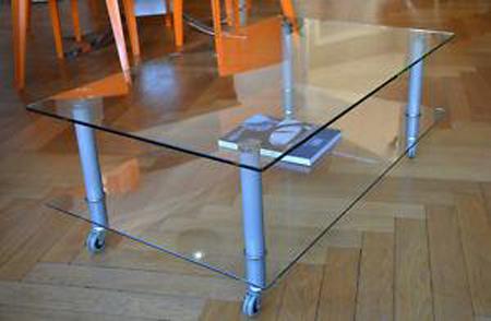 Table Basse En Verre Ikea Tout Doit Disparaitre