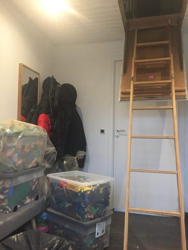 Udlejning af hus