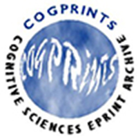 CogPrints (Cognitive Sciences ePrint Archive) An electronic archive for self-archive papers in any area of psychology, neuroscience, linguistics, computer science, philosophy, biology and other subjects pertinent to the study of cognition