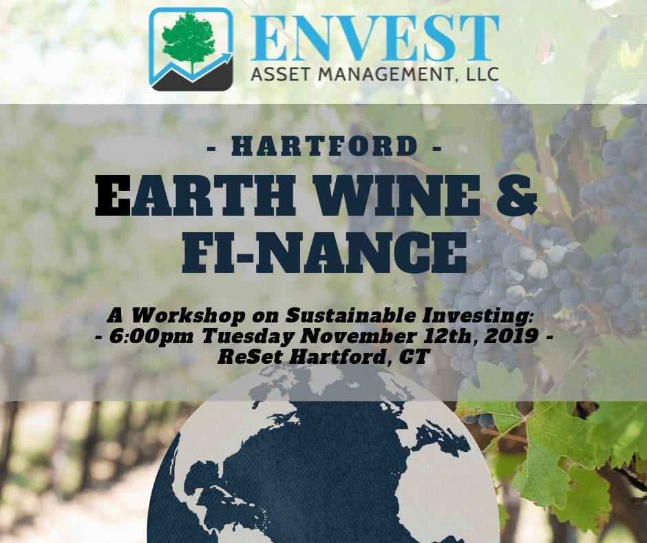 Earth, Wine, Fi-nance – Hartford