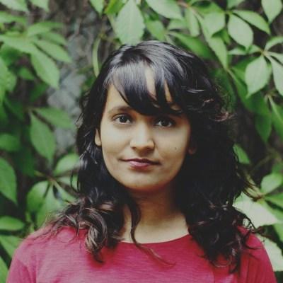Aadita Chaudhury