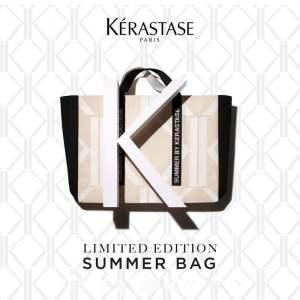 Kerastase Summer Bag
