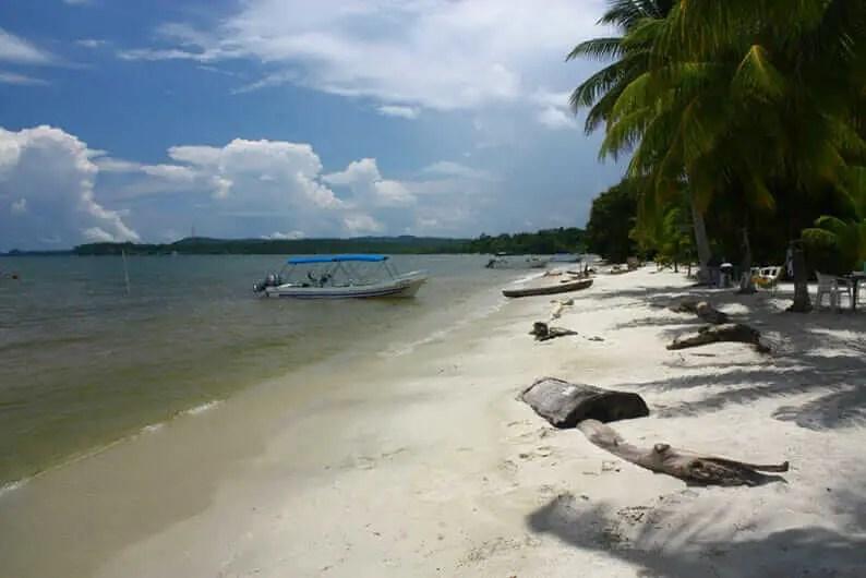Mejores Playas de Guatemala Playa Blanca