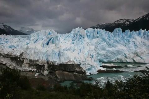 Parques nacionales de Argentina Los Glaciares