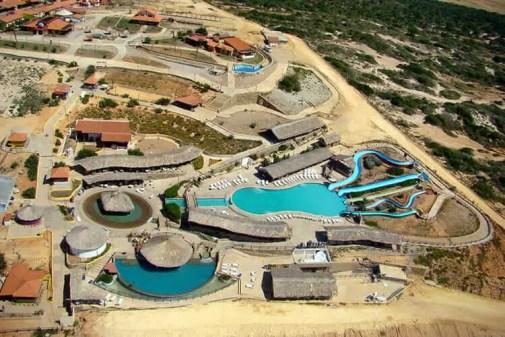 Sitios turisticos de Margarita Reino de Musipan