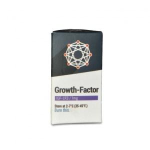 Syner lab - Growth-Factor IGF-LR3 1mg
