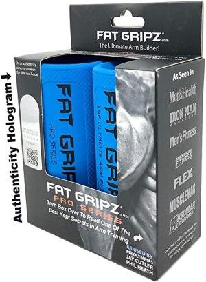 Fat Gripz - Fat Gripz Original (Los Originales)
