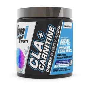 Cla+Carnitine Omega 6 Fatty Aminoacids 40serv.