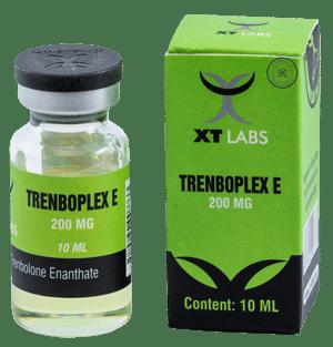 Trenboplex-E Trembolona Enantato 200mg./10ml.
