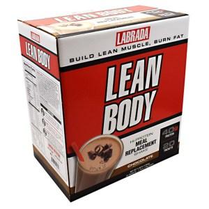 Labrada - Lean Body 42Pack