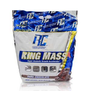 Ronnie Coleman - King Mass XL 20lbs