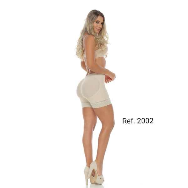 Body Queen - Faja Modelo 2002