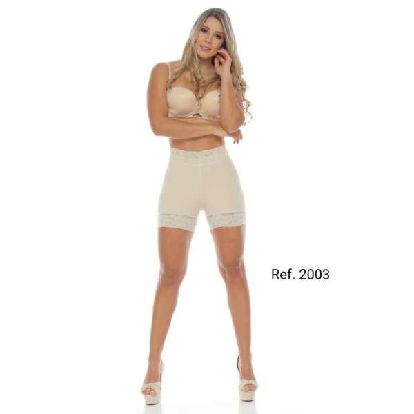Body Queen - Faja Modelo 2003