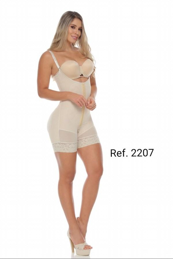 Body Queen - Faja Modelo 2207