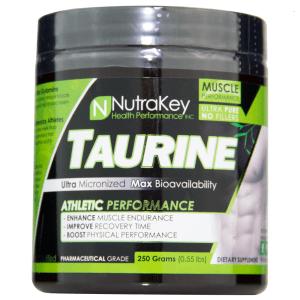 Nutrakey - Taurine
