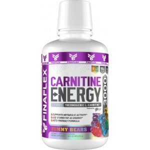 Finaflex - Carnitine Energy 3000 473ml