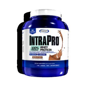 Gaspari Nutrition - IntraPro 5lbs.