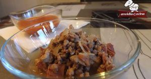 Salsa de carne para pasta