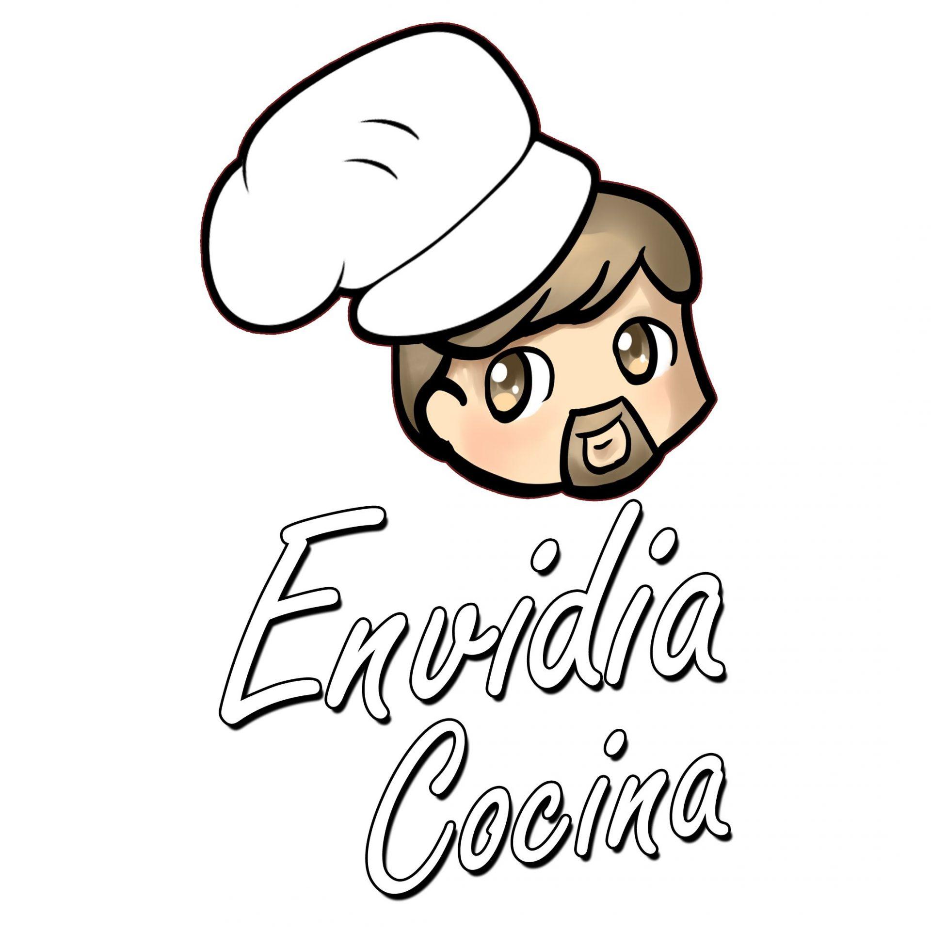 Angelo Envidia Cocina