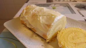 Crema pastelera en microondas