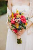 ramos de novia de verano 5