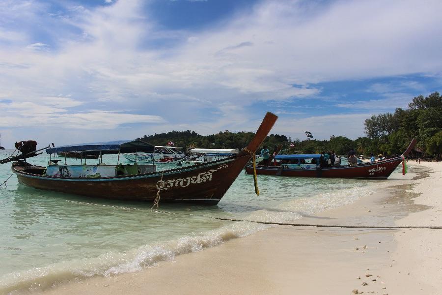 bateau-koh-lipe