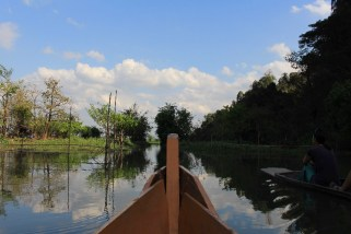Une balade en bateau inoubliable!