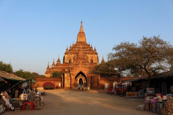 Bagan, pour le plaisir!