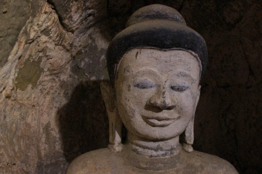 Encore et toujours Bouddha!