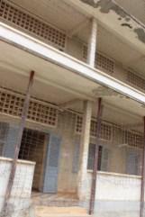 Une prison ultra-sécurisée.