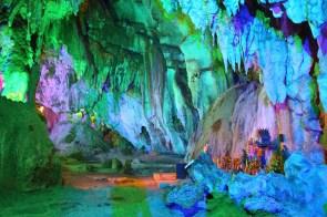 La grotte Disney!
