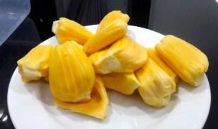Le jackfruit