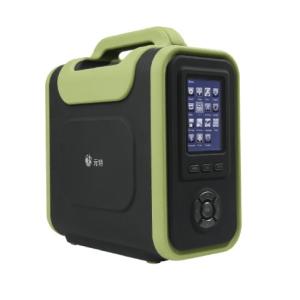 ENVILIFE IAQ9000 Multi Gas Analyzer Indoor Air Quality