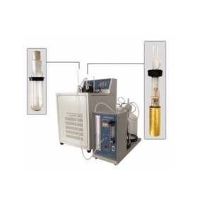 ENVILIFE PourPoint-Pro   Pour Point & Cold Filter Point Tester