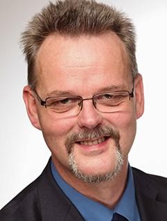 Jürgen Wilbertz vom Envilyse-Team