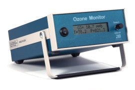 Ozonmonitor Modell 202