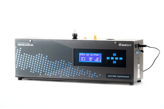 Ecotech Nephelometer Aurora 4000