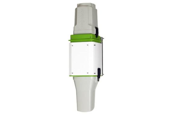 Pegasor Urban AQ Nanpartikelmessgerät Außenluft