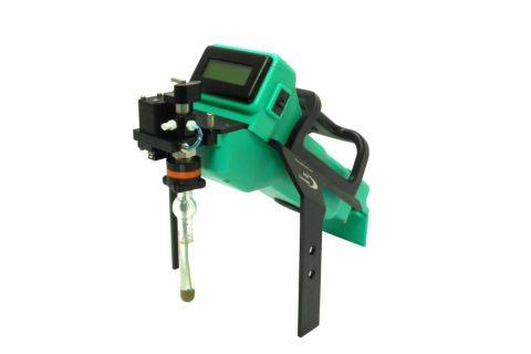 Tragbarer Gaschromatograph FROG-5000<sup>TM</sup>