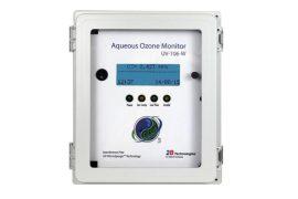 Model UV-106-W Aqueous Ozone Monitor™