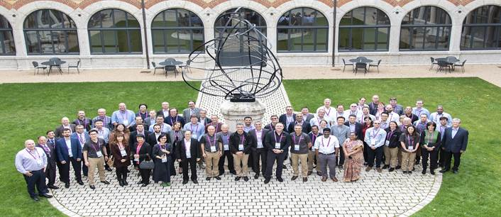 October 2018 – ECOTECH Distributor Conference