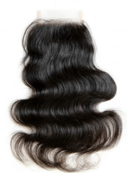 Heiress Collection Free Part Lace Closure