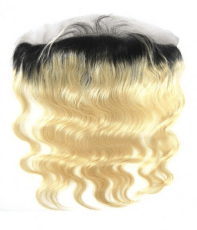 Vixen Collection Lace Frontal