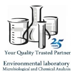 Environmental Laboratory for Microbiological and chemical analysis