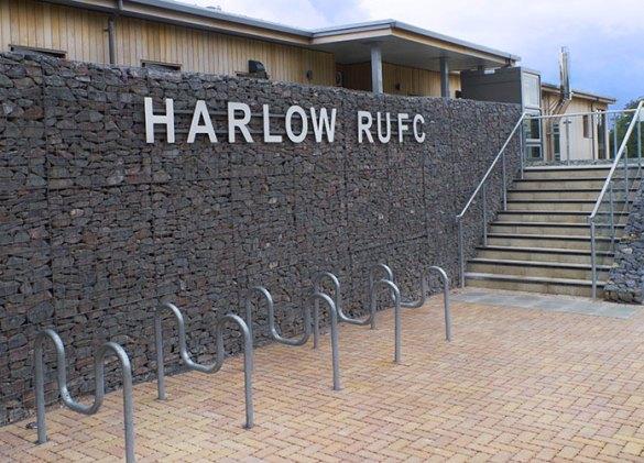 Harlow Rugby Club