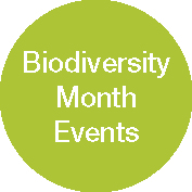 Biodiversity Month Events
