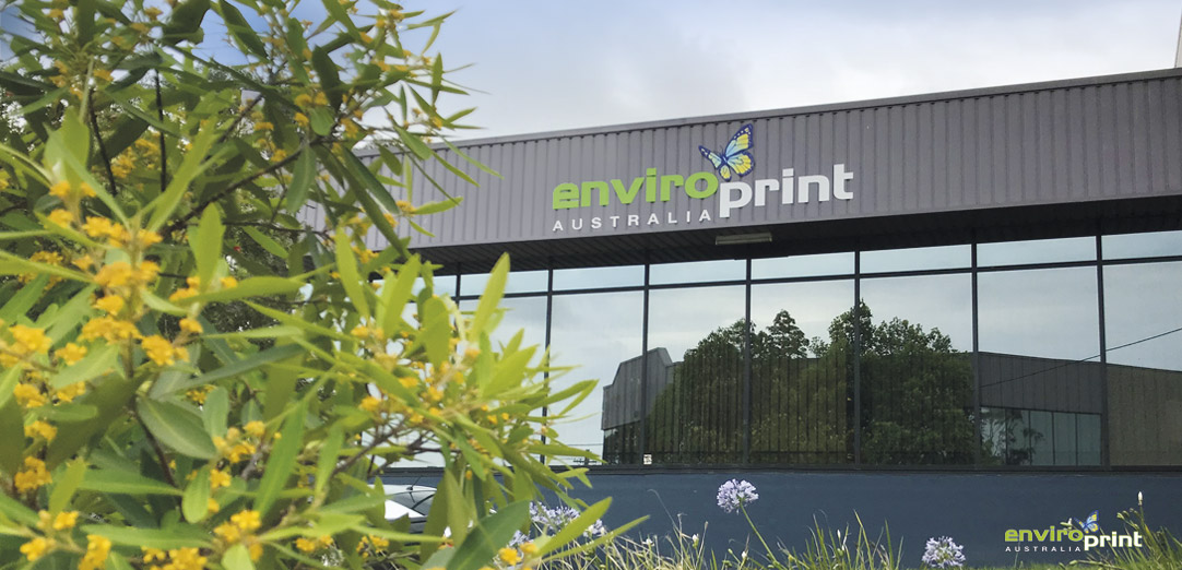 The Real EnviroPrint