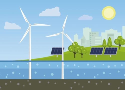 """How can """"clean energy"""" be achieved and maintained by workers?"""