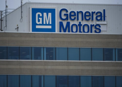 The impact of GM strike on suppliers